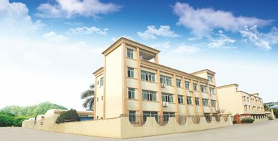 DONGGUAN JIANLONG HARDWARE CO ., LTD